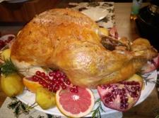 Traditional Roast Turkey