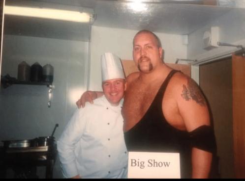 Charlo & Big Show